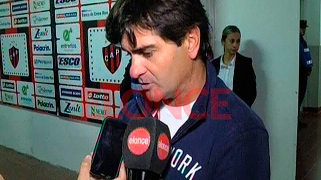 ARCHIVO: Patronato será rival del equipo de Forestello.