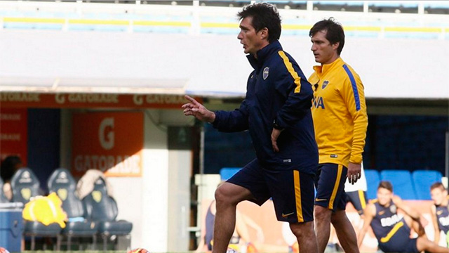 Boca está confirmado para el primer duelo ante Palmeiras por Copa Libertadores