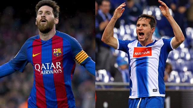 La Pulga y el Duende se destacaron por sus desempeños en los equipos catalanes.