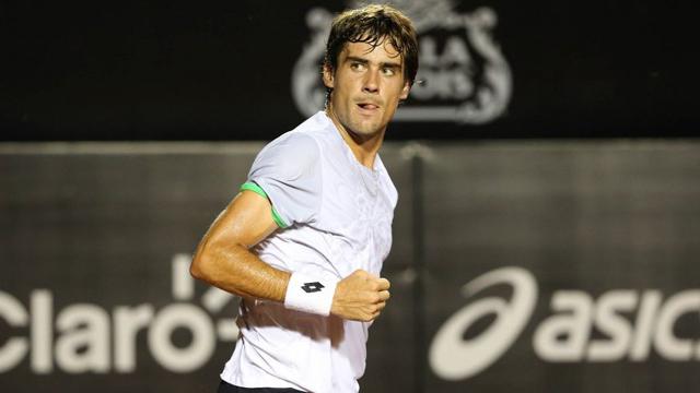 Tercera victoria al hilo para Guido que esta entre los cuatro mejores en Doha.