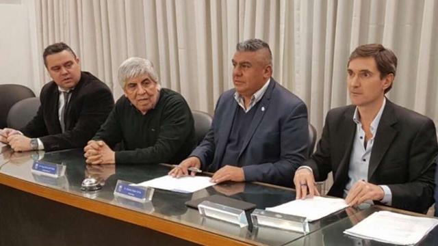 La AFA aumentó un 15 por ciento el ingreso de los clubes del ascenso.