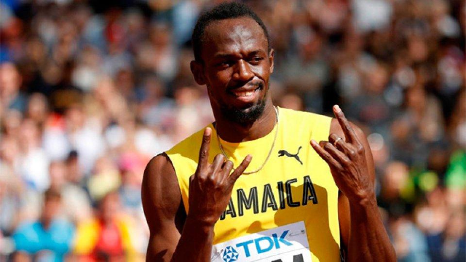 Los extraordinarios numeros que deja Usain Bolt, a pesar de su increíble final.