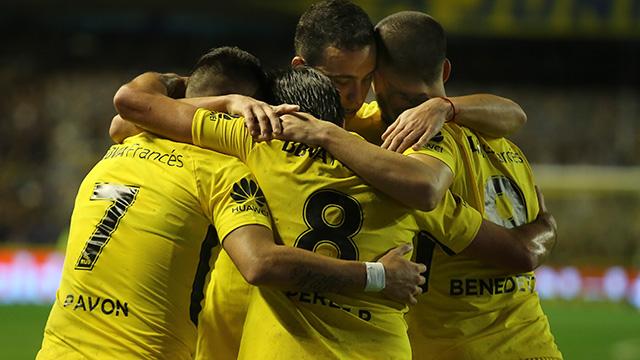 Boca va por una nueva victoria en su visita a Lanús.