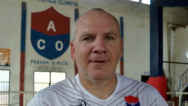 El entrenador del CAO adelantó cómo pretende jugar.