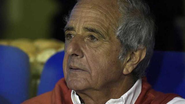 """""""Con Perú no cambiaría, no vaya a ser que pase lo del 69"""", recordó D'Onofrio."""