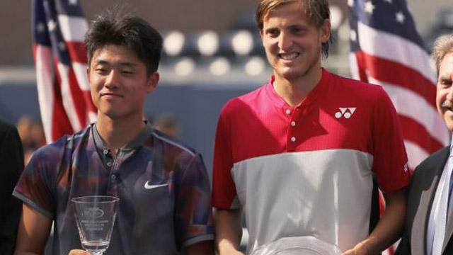 El Rengo quedó a las puertas de la consagración en el US Open.