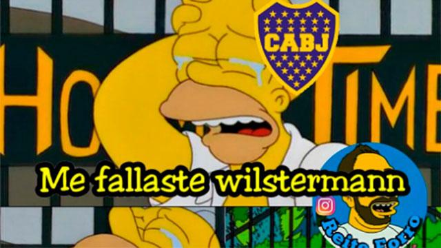 Los memes y los tuits de la histórica clasificación de River ante Jorge Wilstermann