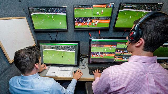 La FIFA confirmó al VAR para el Mundial de Rusia 2018