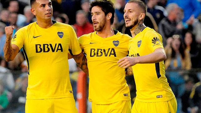 Superliga: Boca enfrenta a Vélez y buscará seguir con puntaje ideal