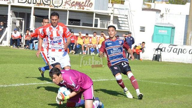 Atlético Paraná va por su primera victoria en el Torneo Federal A