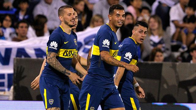 Boca es el único líder de la Superliga: así están las posiciones y los promedios