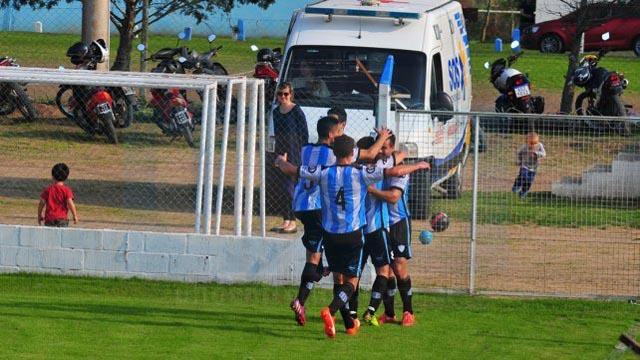 Belgrano va por más en visita a Villa Elisa.