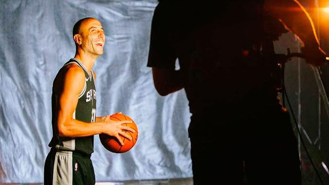 Manu Ginóbili reveló la razón para su continuidad por un año más en la NBA