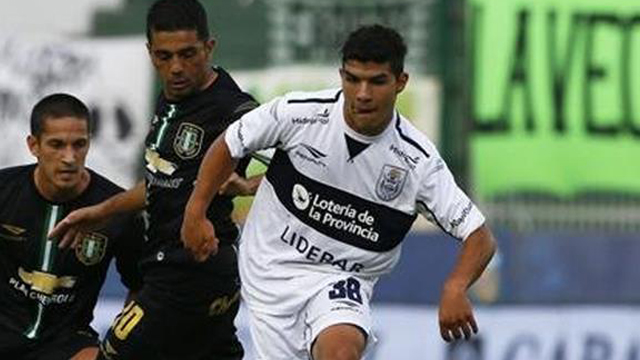 Se dio a conocer un nuevo caso de doping en el fútbol argentino