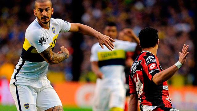 Patronato y Boca jugarán el domingo 15 de octubre.