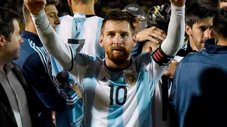 """""""Hacer un buen Mundial es estar entre los cuatro primeros""""."""