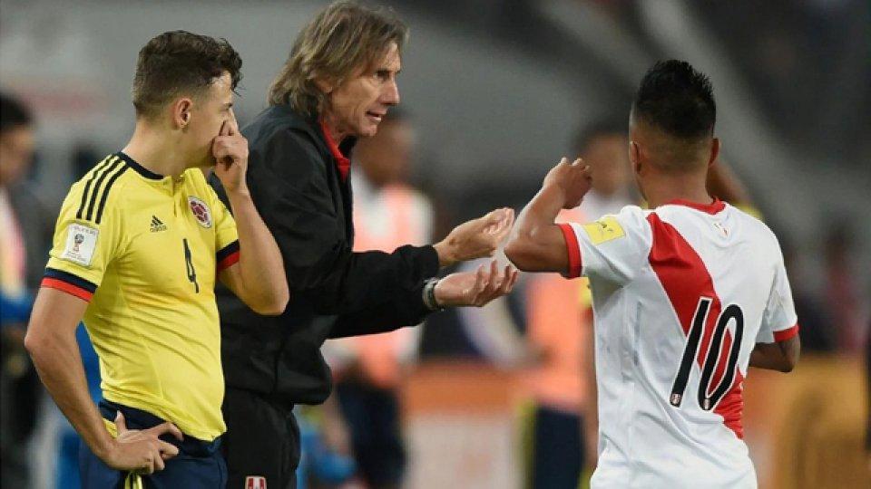 """Chile reclamaría ante la FIFA el """"arreglo"""" de Perú y Colombia."""