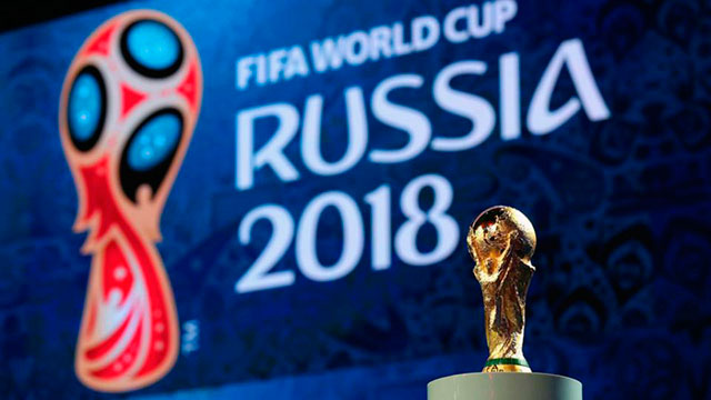 Argentina, cabeza de serie en Rusia 2018: ¿Que rivales le pueden tocar en la fase de grupos?