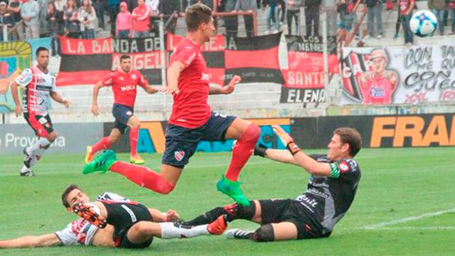 Patronato visitará el sábado 28 a Independiente.