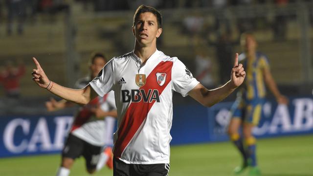 Copa Argentina: River fue contundente, goleó a Atlanta y se metió en las semifinales