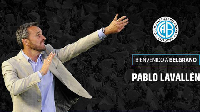 Pablito se pondrá mañana al frente del plantel profesional del Celeste.