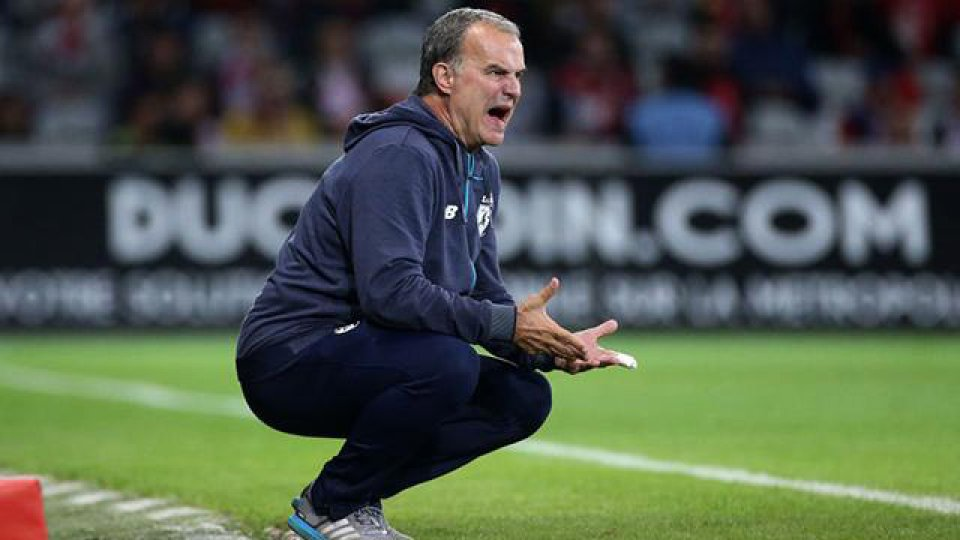Los hinchas del Leeds se entusiasman con llegada de Marcelo Bielsa y se dispara la venta entradas