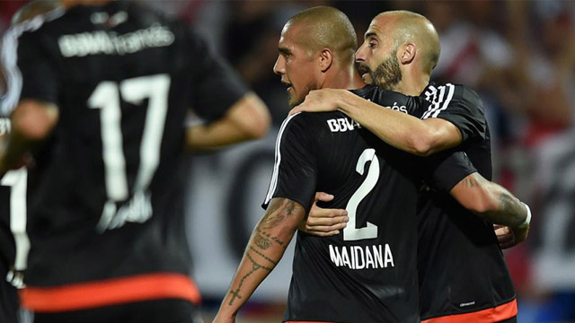 La Banda superó al Gallo y jugará otra Final. (Foto: www.tycsports.com.ar)