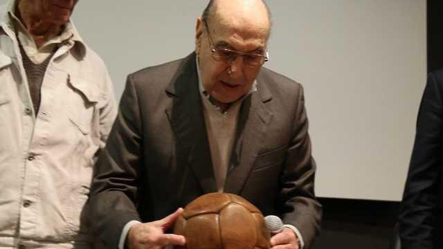 Guitó brilló en 164 partidos donde anotó 71 goles. (Foto: www.ole.com.ar)