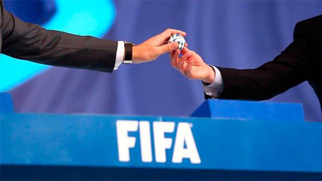 El sorteo del Mundial será el 1 de diciembre.