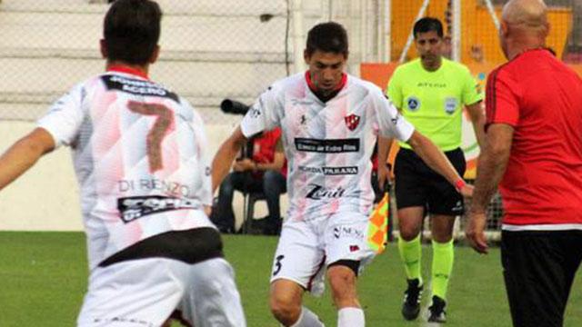 Lucas Márquez, uno de los jugadores que no seguirá.