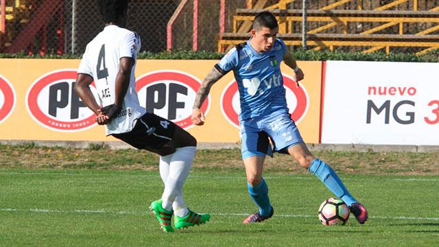Lautaro Comas regresa de Chile y se suma a la pretemporada de Patronato.