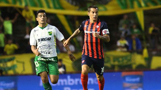 San Lorenzo abrió el fútbol de verano con un triunfo ante Defensa.