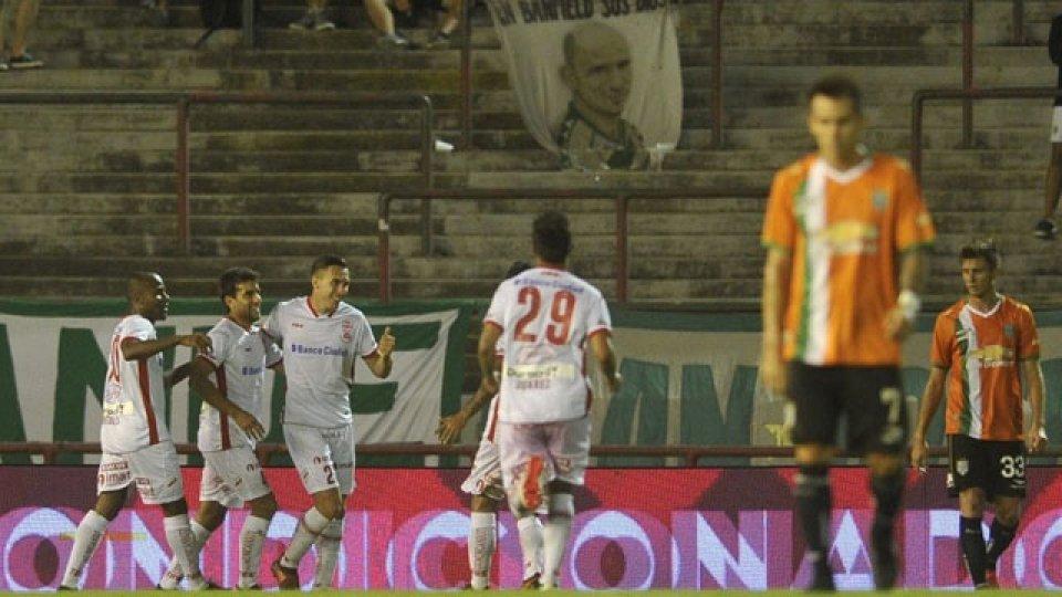 Huracán ganó y llega de la mejora manera para el clásico con San Lorenzo.