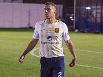 Rosario Central repudió el accionar de Fernando Tobio, quien será sancionado