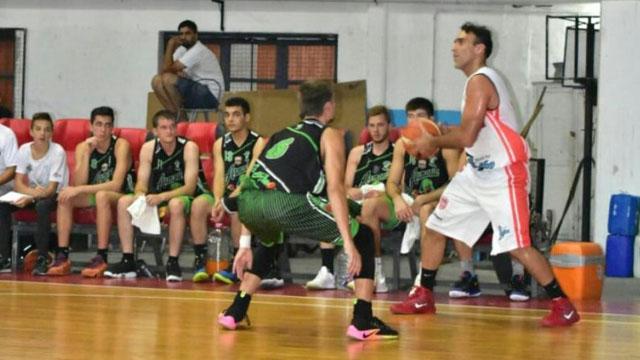 Talleres derrotó a La Armonia y volvió al triunfo en la Liga Provincial