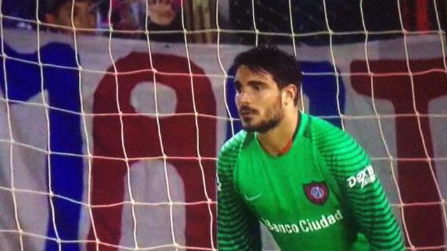 San Lorenzo derrotó a Gimnasia por penales en una insólita definición