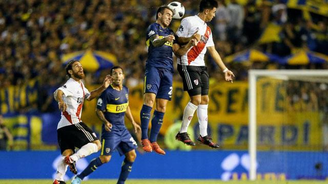 El vicepresidente de Boca pidió postergar la Supercopa: