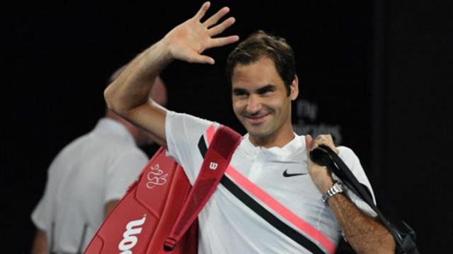Roger Federer puede arrebatarle el número uno a Nadal.