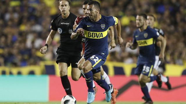 Pensando en la Libertadores, Boca buscará seguir estirando la ventaja en la punta