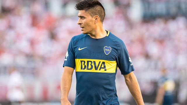 Boca: Paolo Goltz se iría a mitad de año y evalúa ofertas
