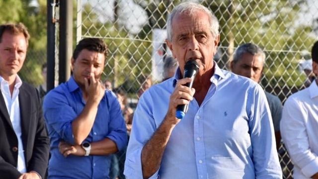 River no asistirá a la reunión con Boca para definir el árbitro de la Supercopa