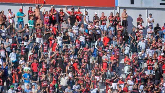 Este sábado arranca la venta de entradas para Patronato-Estudiantes.