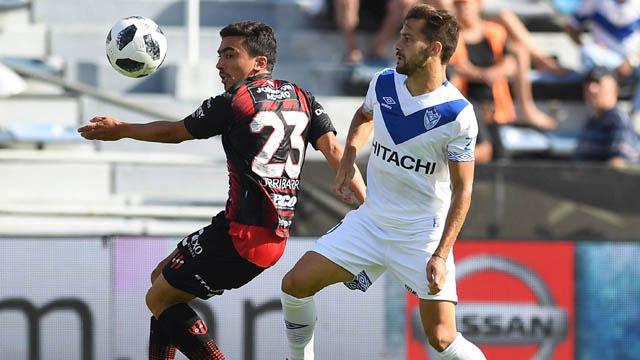 Patronato logró un triunfazo ante Vélez en Liniers.