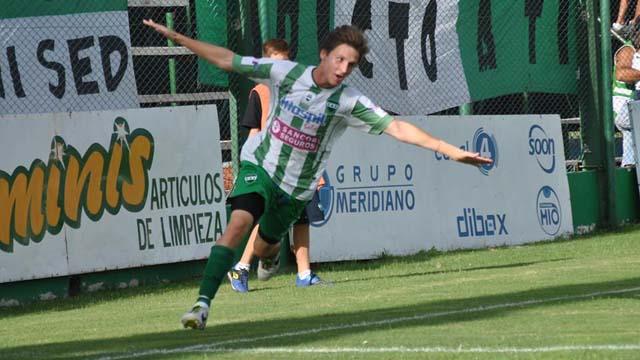 UDL 2018: Walter Cuder muy cerca de jugar en Peñarol de Tala.