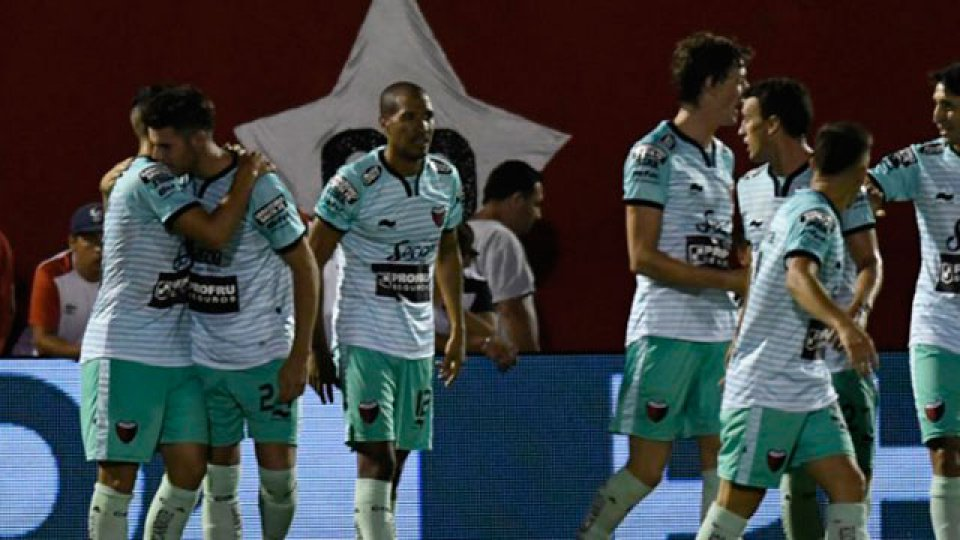 Colón regresa a la Copa Sudamericana y visita a Zamora de Venezuela.
