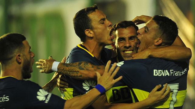Boca se aleja en la pelea por el título en la Superliga: Así está la tabla