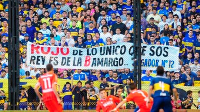 Independiente no pudo alcanzar a Boca como más ganador de copas y estallaron los memes