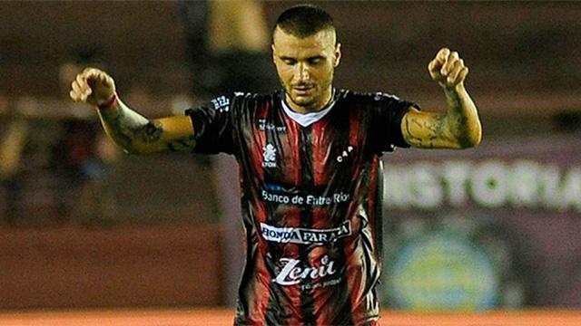 La historia del goleador de Patronato: Jugó en 15 equipos y pasó por 9 países
