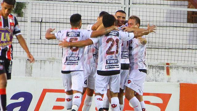 Patronato visita a Defensa y Justicia y va por un nuevo triunfo en la Superliga