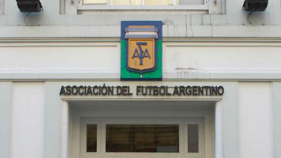 La AFA cambió de nombre la segunda categoría de fútbol.